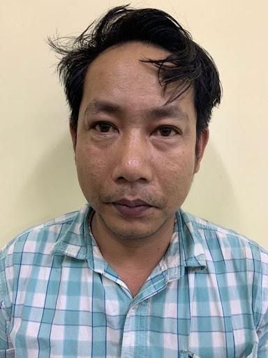 Trần Văn Thảo - Đối tượng cầm đầu đường dây đánh bạc